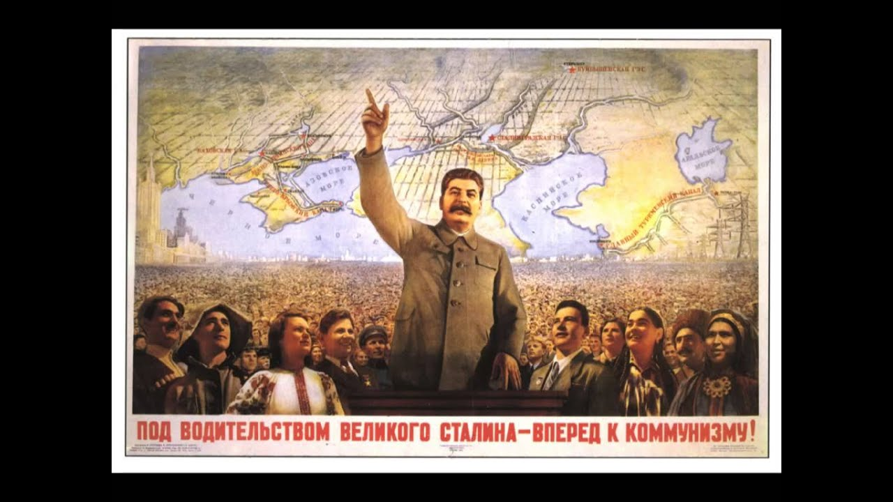 stalin 5 year plan Stalin's first five-year plan the anticipated surplus was to pay for industrialization collectivization was further expected to free many peasants for.