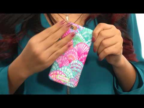 Lilly Pulitzer iPhone 6 Cover  SKU:8593646