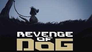 Revenge of dog Walkthrough (all endings)