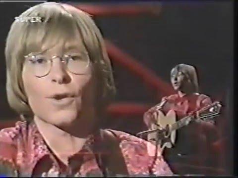 The John Denver Show / Episode 1 [04/29/1973]