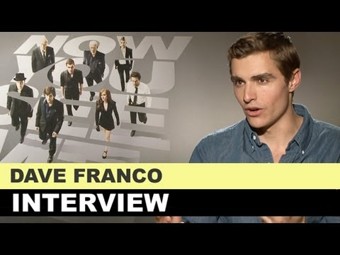 dave-franco-interview-2013---now-you-see-me,-funny-or-die-:-beyond-the-trailer