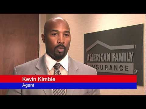 Become An Insurance Agent | AmFam®