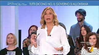 Santanchè (Fratelli d'Italia): 'Salvini faccia un passo avanti per gli interessi di tutto il ...