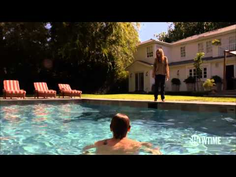 Californication - Hank and Becca moment Season 6 - Ryan Adams (Wasted Years) HD from YouTube · Duration:  1 minutes 45 seconds