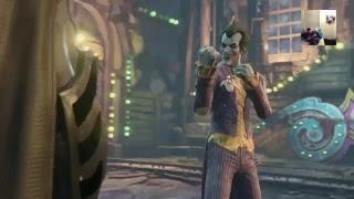 Batman arkham city ep3
