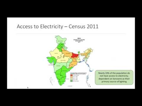 Towards Energy Access in India: The Role of End-user Engagement around Quality Lighting Solutions