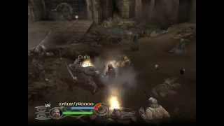 LotR: Return of the King PC Game - The Southern Gate