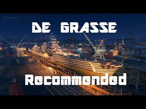 De Grasse - Recommended