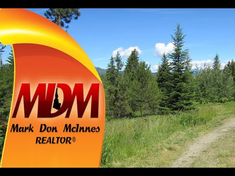 Sandpoint Real Estate For Sale - 8 Acres With Utilities !