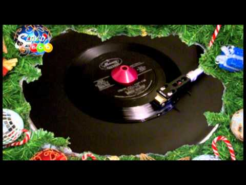 Brook Benton - You're All I Want For Christmas (Slayd5000)