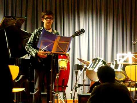 AUDICION ESCUELA MUSICA CORNELLA