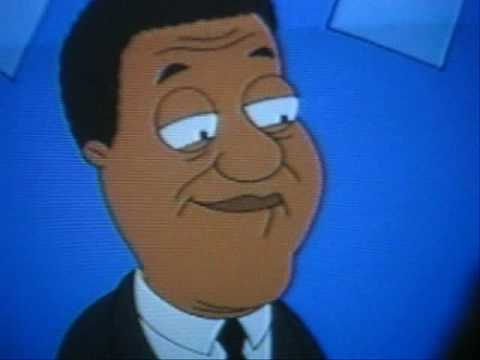 Bill Cosby-Rap Music(Actual Family Guy Lyrics)