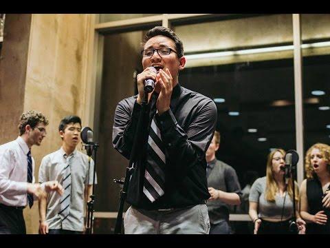 Penn Keynotes A Cappella - Tighten Up/Lonely Boy