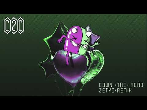 c2c down the road voidds remix