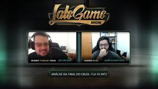 Late Game Show #149 - Final do CBLoL
