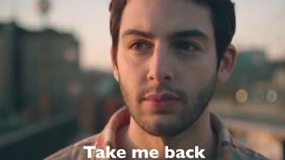 Darin - Ta mig tillbaka/Lyrics English