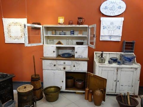 Sol I Pieprz Historia Od Kuchni W Muzeum Regionalnym Youtube