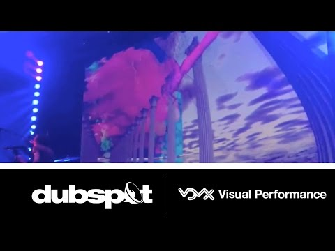 VDMX Visual Performance Workshop Recap W/ David Lublin