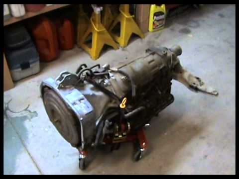 Time To Tinker 72 Subaru Svx Transmission