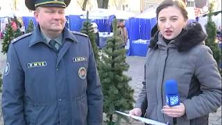 2017-12-13 г.Брест МЧС 3 выпуск  #bugtv #бугтв #буг-тв #мчс