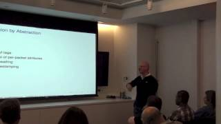 NYLUG Presents George Neville Neil on FreeBSD and Linux a comparative analysis