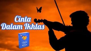 Download Video [Official Lyrics Video] Cinta Dalam Ikhlas - Kang Abay MP3 3GP MP4