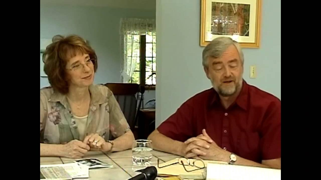 OLC - Neal Burdick & Lita Kelly  7-8-08