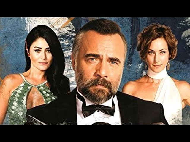 Eskiya Dunyaya Hukumdar Olmaz Season 2-3 Soundtrack Tracklist #1