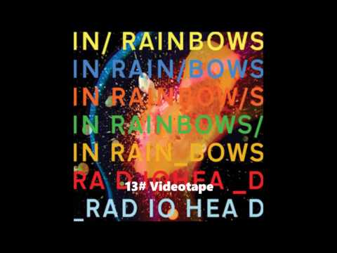 Top 100 Radiohead Songs