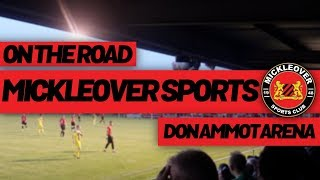 On The Road - MICKLEOVER SPORTS @ DON AMOTT ARENA
