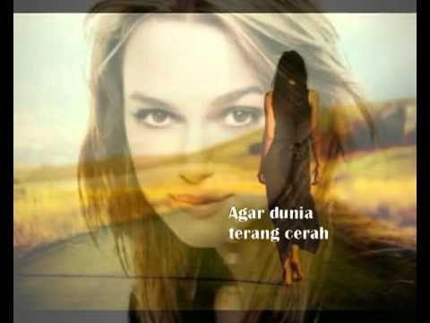 Chrisye feat Hetty Koes Endang - Sayang (with lyrics)