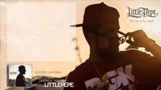 Little Pepe 07.- Me Tiene Enamorao (al Sur De La Luna)