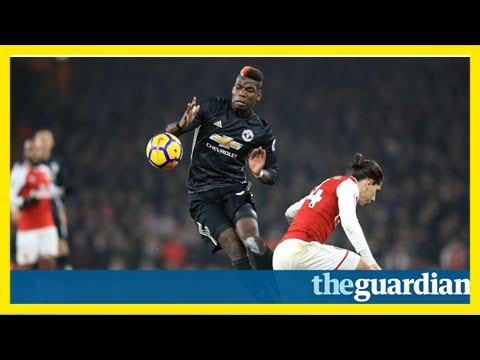 Gunners misfire, hull upheaval and benevento scenes – football weekly