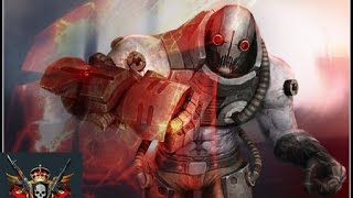 First Blood Yeni Mutant Karakteri Zırhlı Beden Tanıtım