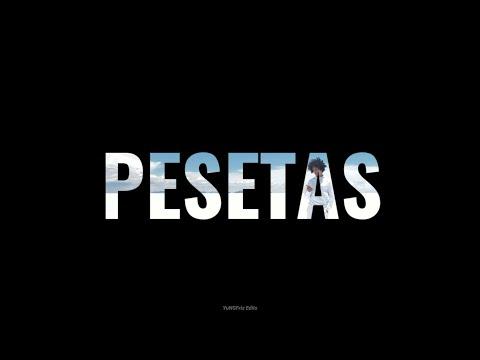 Rilès - Pesetas   Status Video