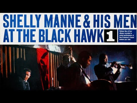 Poinciana - Shelly Manne & his Men