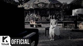 [MV] SHIN JIHOON(신지훈) _ Crybaby(울보)