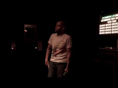 Beastie Boys vs. Cranberries Karaoke Mashup