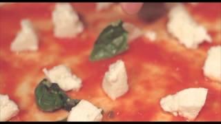 Pizza Porn at Luzzo's