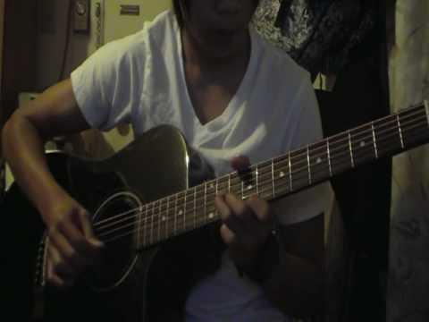 Vampire Weekend Cape Cod Kwassa Kwassa Acoustic Cover