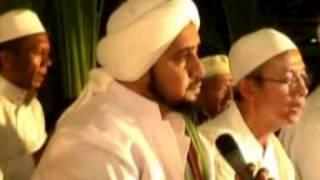 Habib Syech Bin Abdul Qodir Assegaf - Ya Robbi Sholli