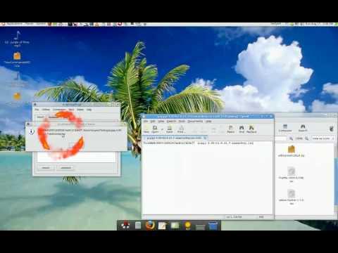 Check File Integrity - MD5 Checksum - Ubuntu Linux 8 04