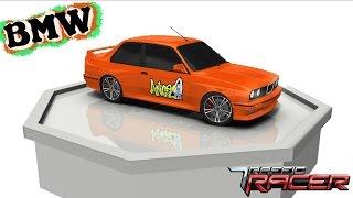 Трафик Рейсер #4 Прохождение ИГРЫ ДЛЯ ДЕТЕЙ про машинки Traffic Racer #3 kids games about cars