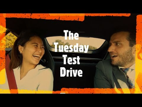 The Tuesday Test Drive - Trailer 6