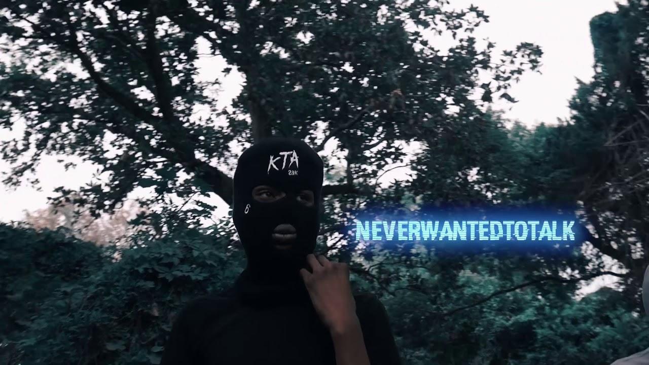 """NeverWantedTaTalk FT Foolio """"ItzUp"""" Official Video"""