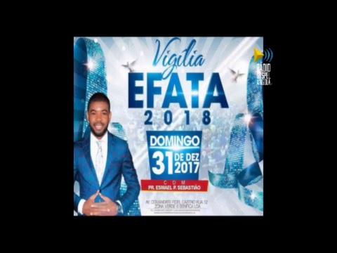 Transmissão em direto de Radio Gospel Angola