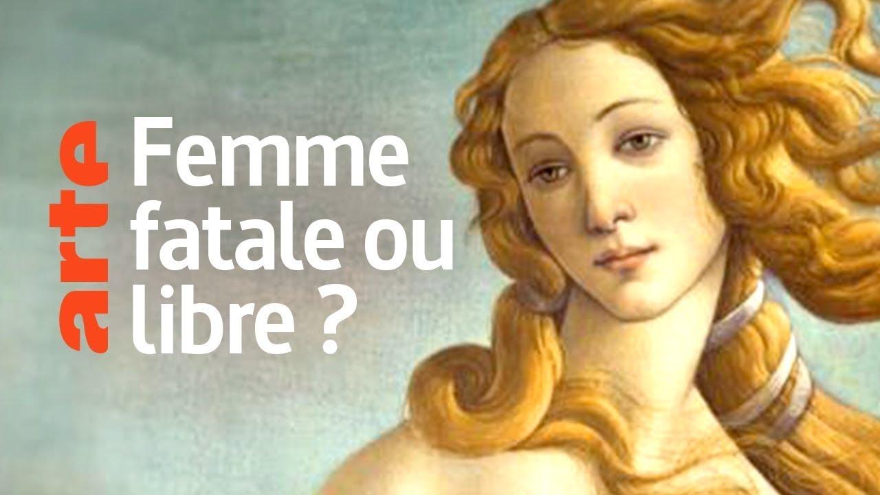 Download Aphrodite : construction du mythe de la femme fatale | Les grands mythes