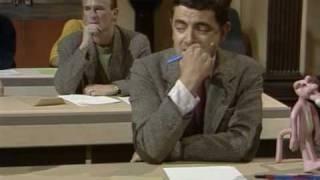 Video Mister Bean la examen download MP3, 3GP, MP4, WEBM, AVI, FLV Agustus 2018