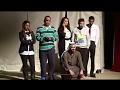 مسرحية كشتة - حسن البلام - كاملة