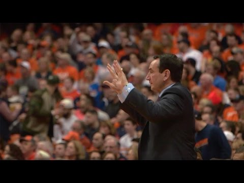 """Mike """"Coach K"""" Krzyzewski for Invest in US: Giving Children the Early Learning They Need to Win"""